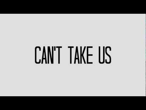 Conor Maynard - Take Off w/ lyrics on the screen!