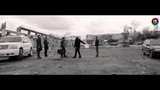 Каспийский Груз   Табор Уходит в Небо  NR clips Новые Рэп Клипы 2015