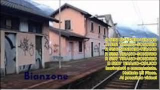 preview picture of video 'Annunci alla Stazione di Bianzone'