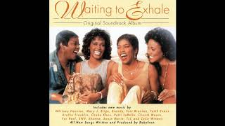 Fore Real - Love Will Be Waiting At Home (from Waiting to Exhale - Original Soundtrack)