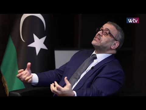 برنامج «فلوسنا»: مقابلة مع خالد المشري (3 من 3)