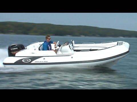 Walker Bay Generation 525 video