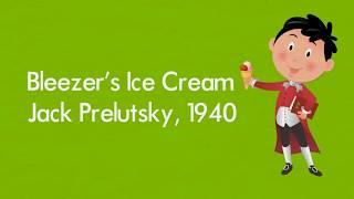 【渥茲華英語】- 冰淇淋篇