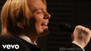 Clay Aiken - Ashes (Sessions@AOL)