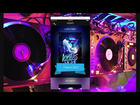 app DJ Vip 2017 code swift