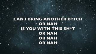 SoMo - Or Nah LYRICS