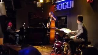 """RICHIE FERRER, MARIANO DÍAZ & DANIEL GARCÍA TRÍO / Bogui Jazz, 20 de enero de 2017 / """"Ready to Go"""""""