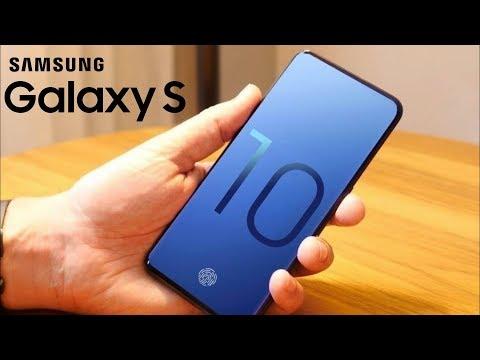 Samsung Galaxy S10 – почему его стоит ждать?