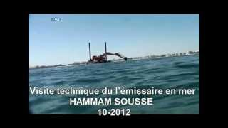 preview picture of video 'HAMMAM SOUSSE 2012'