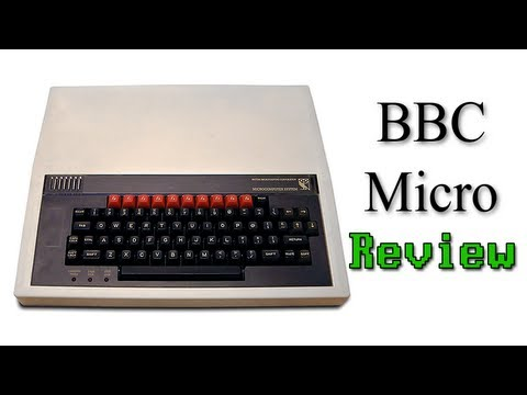 LGR - BBC Micro Computer System Review