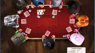 Let's Play Governor Poker 001# Es Fängt Gut An