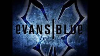 EVANS BLUE NEW ALBUM 'BULLETPROOF'.mp4