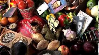 Memoria de los sabores - Rafael Catana