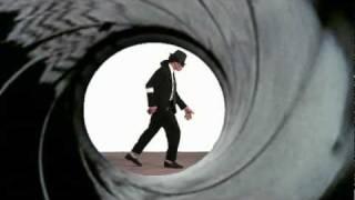 Танцы, Luis Pinto as Michael Jackson