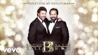 Michael Ball, Alfie Boe - It's Beginning to Look A Lot Like Christmas (Visualiser)
