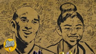 Kobe Bryant's legacy as a parent-coach | The Jump