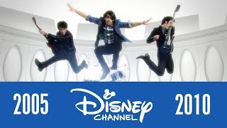 2005 2010 Theme Songs! | Throwback Thursday | Disney Channel