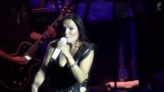 "Tarja ""Underneath"" LIVE - From the new live release ""Luna Park Ride"""