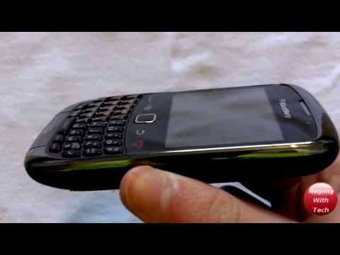 BlackBerry Curve 3G 9300 price in India