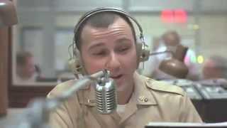Good Morning Vietnam  Lieutenant Haulk