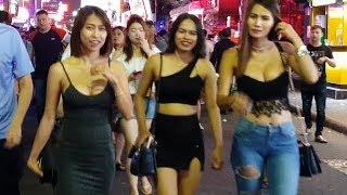 pattaya walking street 2019