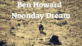Ben Howard - Murmurations (OFFICIAL 2018)