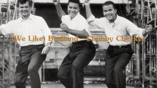 Chubby Checker—We Like Birdland Montage