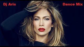 Jennifer Lopez-Sak Noel-Sean Paul-Sia-Enrique Iglesias / Dance Mix