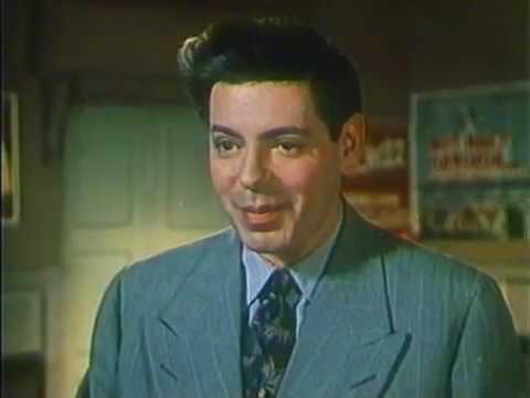 Аркадий Райкин - Служебная лестница 1954г.
