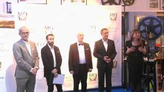 'Premiazioni Momohill Film Fair' episoode image