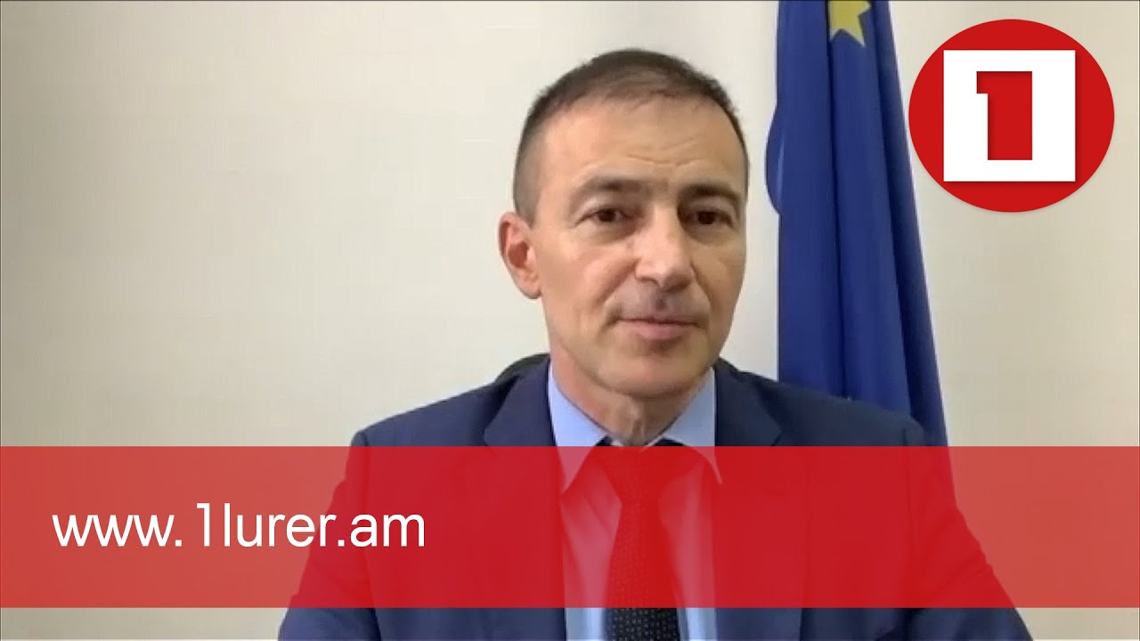 Հայաստանի միջազգայնորեն ճանաչված սահմանների նկատմամբ ուժի կիրառումը անընդունելի է. Անդրեյ Կովաչև