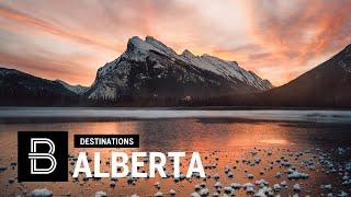 Let's Go: Alberta