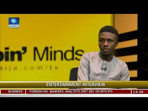 BBNaija: I Am Not In A Relationship With Anto – Lolu