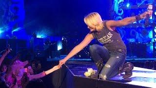 Gambar cover Miranda Lambert - Over You (Miranda Brought To Tears by Brooke Hester) Corpus Christi, Tx. 9/13/14