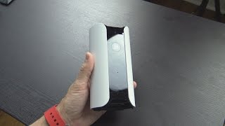 Canary All-In-One Home Security Device Review!