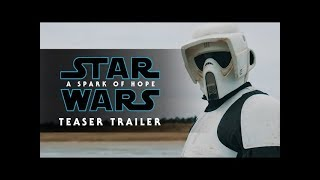 Star Wars 9 - Parody Teaser Trailer [HD]