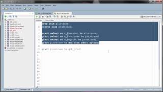 Query Tuning 101 How to Run Autotrace in SQL Developer