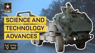 Top 10 Coolest Science and Technology Advances