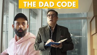 BYN : The Dad Code  Feat. Boman Irani