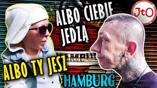 W Hamburgu albo ty jesz, albo ciebie jedzą (Hahmenty)
