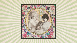 "Trio (D. Parton, L. Ronstadt, E. Harris) - ""Wildflowers (alternate take 1986)"""