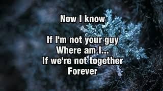 Lost In The Woods   Frozen 2 Soundtrack   Karaoke Version From Zoom Karaoke