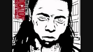 Lil Wayne Feat. DJ Drama - Cannon (Dedication 2 Mixtape)