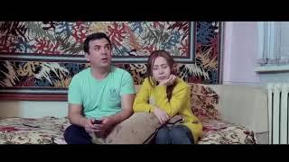 Yangi uzbek film komediya