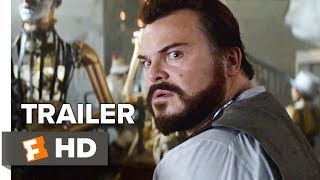 The House with a Clock in its Walls Trailer #1 (2018) | Movieclips Trailers