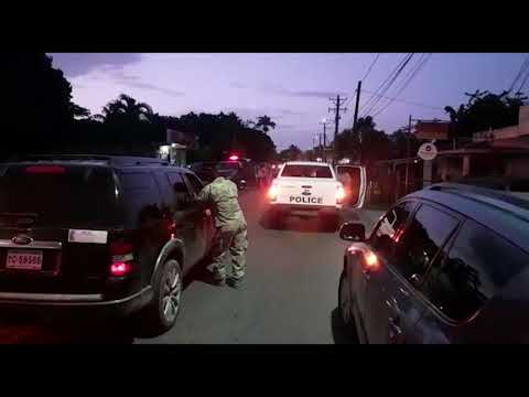 A Cop is Shot by another in a Complex Situation Pt 4