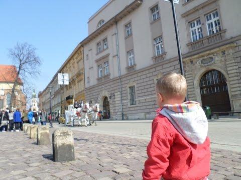 #116 Как вывезти семью с детьми в Польшу?
