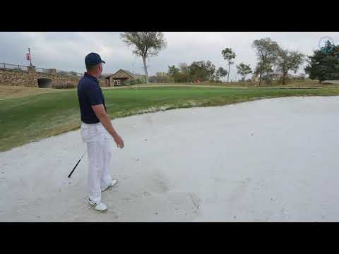 Pitch Perfect - On-Course Strategy: 3 Days with Seve