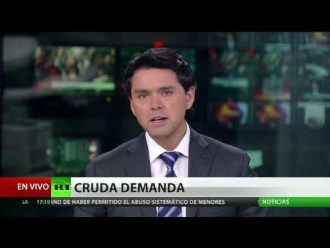 """Mexico: Presentan una demanda penal contra Peña Nieto por """"traicion a la patria"""""""