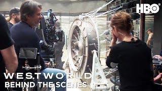 Inside Westworld w/ Set Decorator Julie Ochipinti   Saison 2